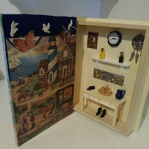 Other - Shadow Box